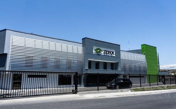 Laboratorios Zepol es una empresa 100% nacional y con 70 años de trayectoria. Foto: cortesía