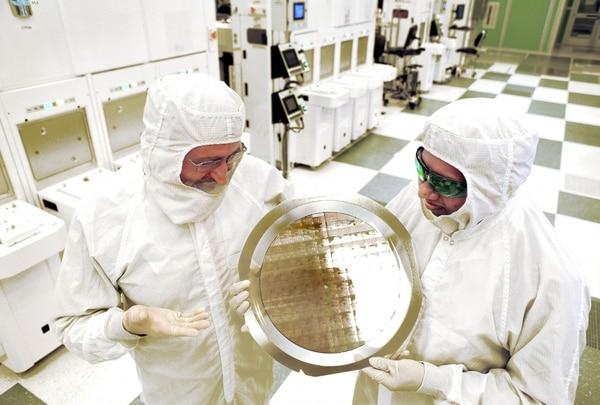 La creación de BM implica que habrá crecimiento constante del poder computacional en los próximos años.