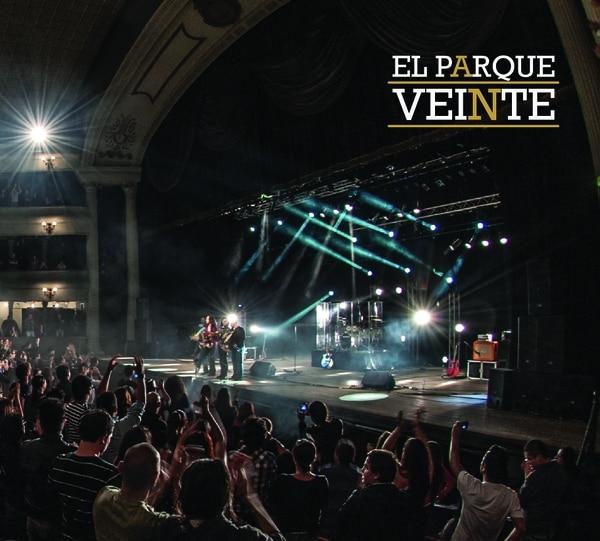El disco Veinte de El Parque será presentado el sábado 2 de noviembre a partir de las 8 p.m. en Pepper Club, Zapote, contiguo al PriceMart