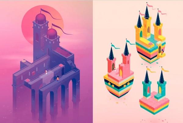 Zapping: arte, filosofía y emociones en un sencillo videojuego, 'Monument Valley'