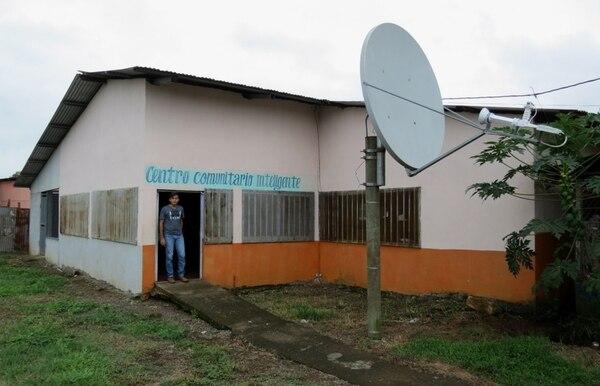 Fonatel financió un plan de acceso a Internet en Upala. | ARCHIVO