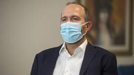 Federico Odio, gerente de BAC Credomatic : 'El 2020 fue la tormenta perfecta'