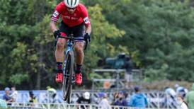 Ciclista de Costa Rica hace historia en el ciclocrós mundial