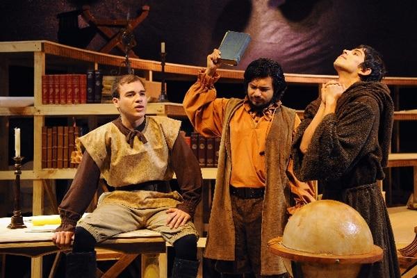 Compañía Nacional de Teatro recibe propuestas para concurso Puesta en Escena - 1