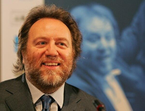 Riccardo Chailly es uno de los directores de orquesta más destacados de Europa.