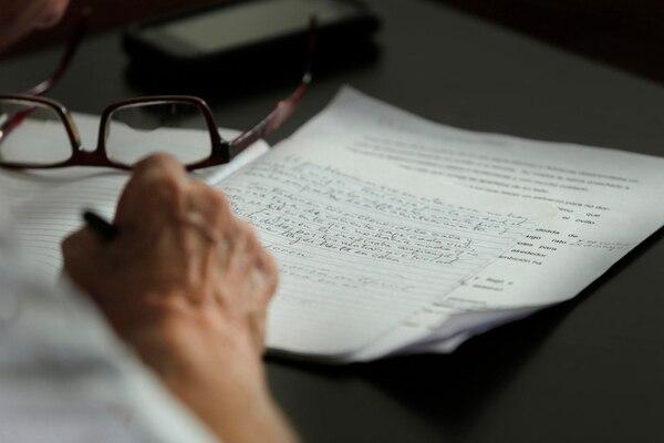 Los talleres literarios para adultos mayores son agentes silenciosos contra la depresión y la soledad.