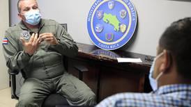 Juan Luis Vargas, director de Vigilancia Aérea: 'No todos los mecánicos tienen licencia'