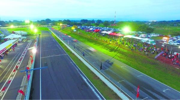 Circuito de Competencias Parque Viva