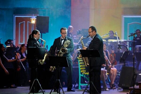 La Orquesta Madera Nueva llevará su música a dos simulacros de año nuevo en La Puerta de Alcalá y el Mojitos Disco Club.Foto: Mayela López.