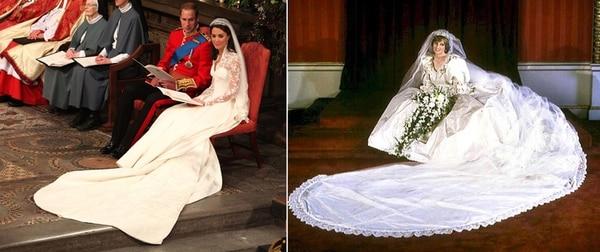 La pesadilla empezó la misma noche de bodas. Carlos dejó a la jovencita tirada en la cama y se puso a hablar por teléfono con su adorada Camila. | ARCHIVO