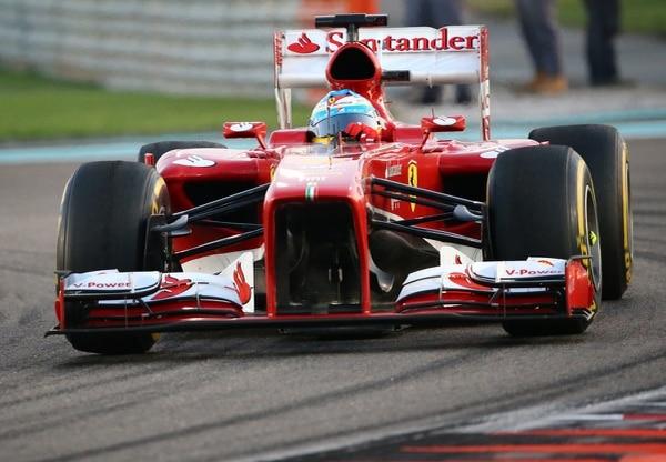 Los comisarios del Gran Premio de Abu Dabi no aplicaron sanción alguna al español Fernando Alonso, por el incidente con el francés Jean Eric Vergne.