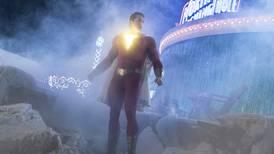 Crítica de cine de ¡Shazam!: el Chapulín Colorado del Norte