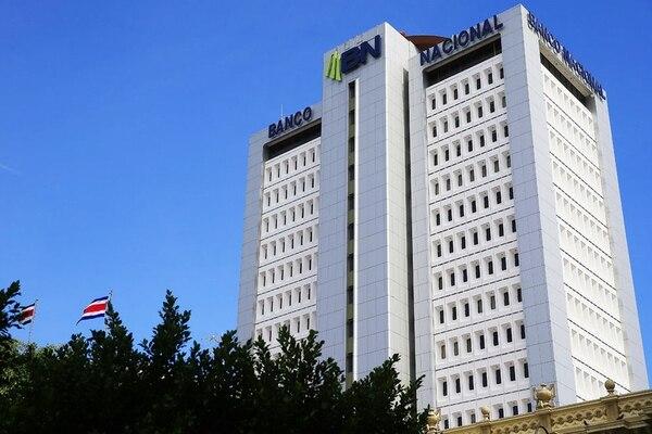 El Banco Nacional prepara una nueva emisión, pero el vencimiento de la nueva emisión todavía no está definido.