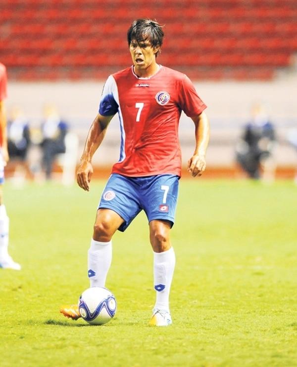 Selección tiene cuatros fichas para suplir a Ariel Rodríguez - 5