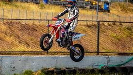 Campeonato Nacional de Motovelocidad vuelve a Parque Viva
