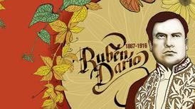 Diez escritos reviven al Rubén Darío entrañable