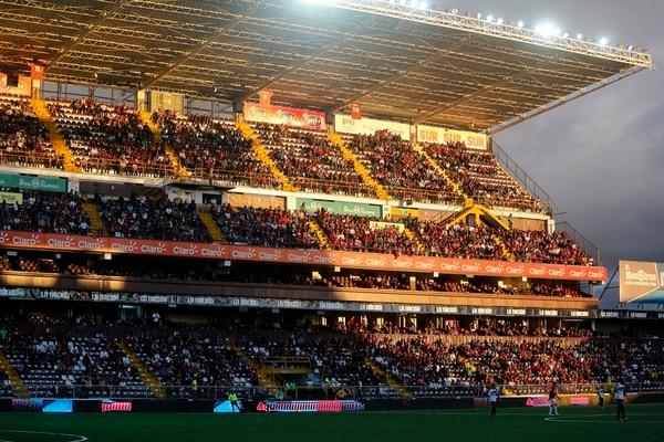 Estadio Ricardo Saprissa tendrá wifi para aficionados.