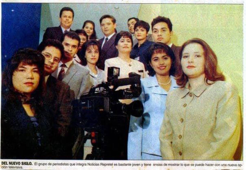 Repretel 2000