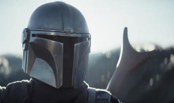 The Mandalorian se situaría entre el Episodio VI y el VII de 'Star Wars'. Con un personaje forajido conectado, al menos geográficamente, con el linaje de Boba Fett. Youtube (captura de pantalla).
