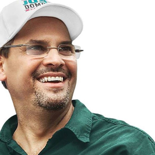 El candidato oficialista, José Domingo Arias, se mantiene a la encabeza en la preferencia del voto de cara a los comicios generales del próximo 4 de mayo.