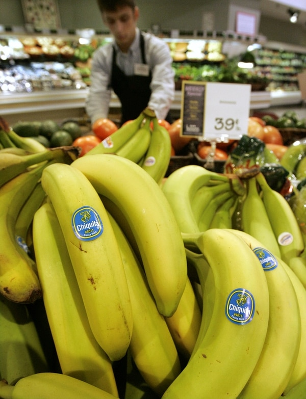 En cojunto, la mayor compañía distribuidora de bananos tendrá ingresos anuales cercanos a $4.600 millones.