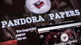 Rusia califica de 'acusaciones sin fundamento' revelaciones de los Papeles de Pandora