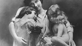 Isadora Duncan: novia del viento y el mar