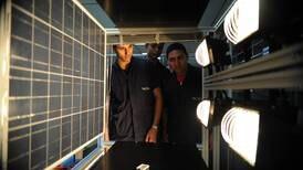 Nuevo laboratorio formará a técnicos en energías renovables