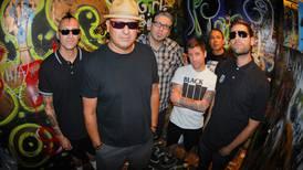 Festival '94 celebrará dos décadas de  punk  rock  con 12 bandas