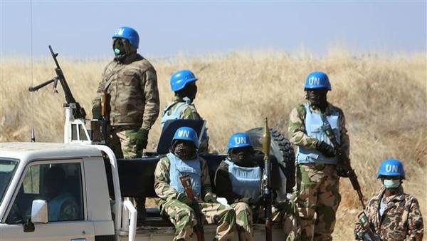 Darfur es escenario desde 2003 de un conflicto entre movimientos rebeldes y el Ejército sudanés que ha causado más de 300.000 muertos