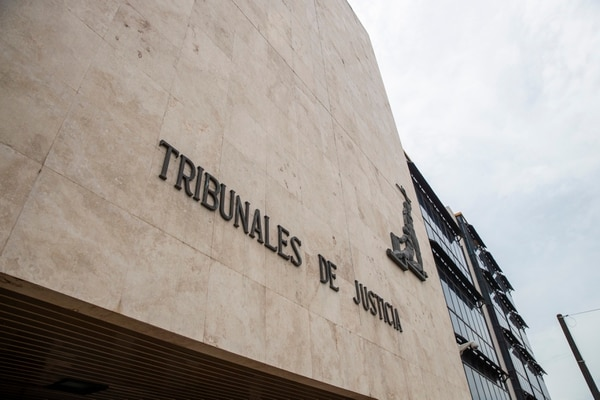 El Juzgado Penal de Limón se inclinó por medidas alternas a la prisión, por lo que la Fiscalía apeló. Foto: Archivo/ Alejandro Gamboa Madrigal