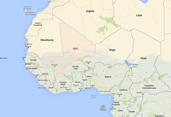Ataques ocurrieron en el centro de Mali.