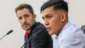 Alajuelense hizo negocio redondo con venta de Alonso Martínez