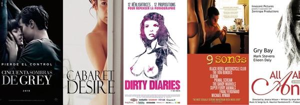 Películas pornográficas para mujeres