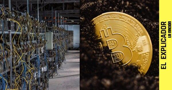 """El útlimo bitcoin se """"minará"""" en el año 2140. Cada 10 minutos se lográ """"crear"""" una nueva unidad, en un complejo sistema que ajusta su dificultad todos los días. En 2021 hay un """"boom de mineros"""" que agotan el mercado de tarjetas gráficas en el mundo."""