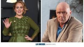 Papá de Adele muere a los 57 años; nunca lograron una reconciliación