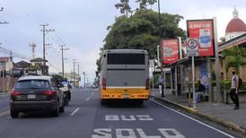 Pago electrónico llegará a primeros buses en febrero