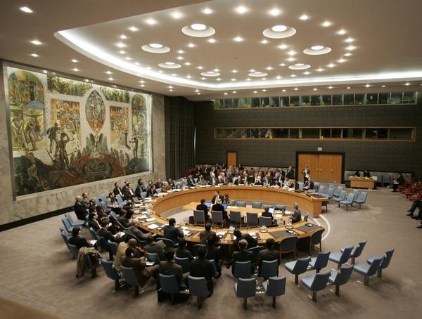 El Consejo de Seguridad de la ONU envió sus condolencias a Rusia por el atentado sufrido este domingo que mató a 16 personas en una estación de trenes.
