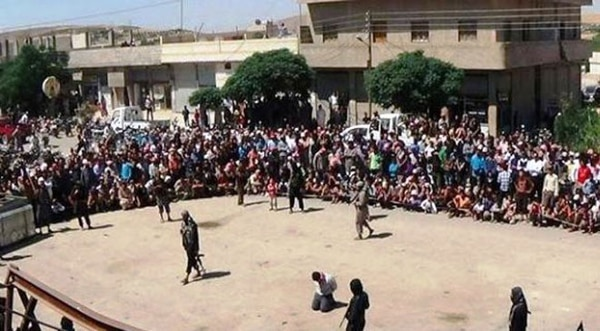 En Siria funcionan diferentes grupos islamistas como al-Nosra y el Estado Islámico