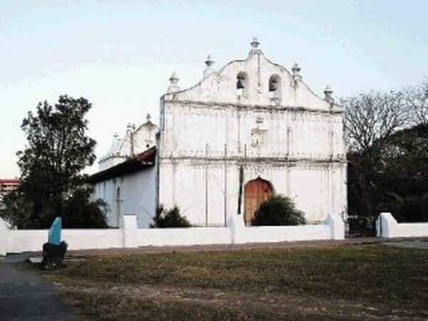 Iglesia Colonial de Nicoya cerrará por daños estructurales - 1