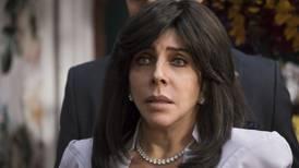 Verónica Castro arremete contra director de 'La Casa de las Flores'