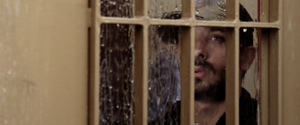 La cinta muestra la realidad que viven los presos en las cárceles. | CORTESÍA