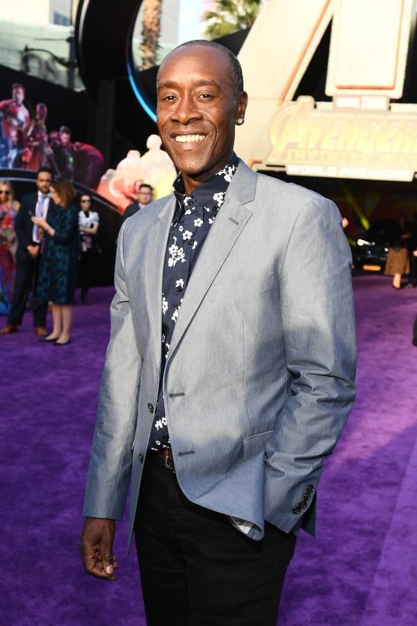 Hollywood le tendi la alfombra morada a las estrellas de - Alfombra morada ...
