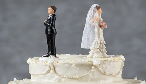 Divorcios se triplicaron en últimas tres décadas en Costa Rica