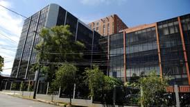 CCSS saca a Junta Directiva y gerencias de edificio central por trabajos de reforzamiento