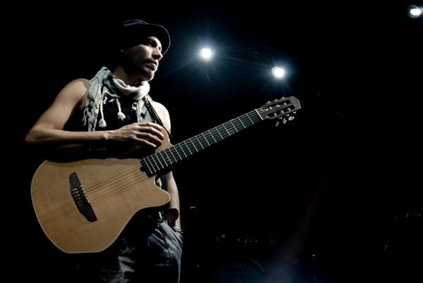 Ramón Mejía, mejor conocido como PerroZompopo, lanzará su cuarto disco en abril.