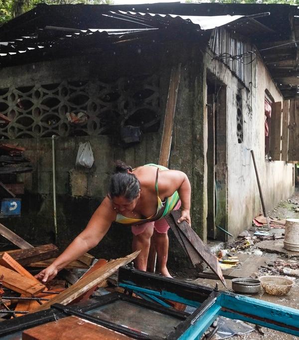 Un 6,7% de los hogares del país viven sin comida suficiente. | LN