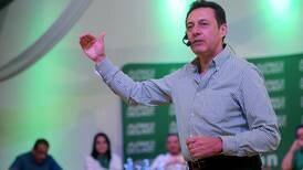 Álvarez Desanti acusa al Gobierno de hacer consulta sobre matrimonio gay 'a espaldas del pueblo'