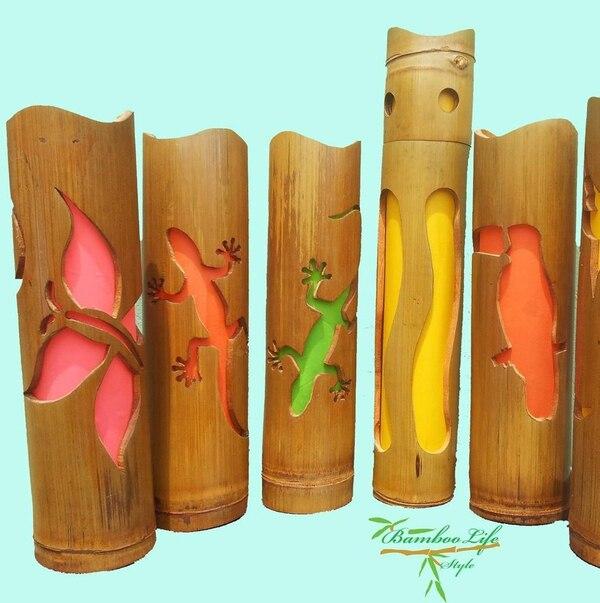 Con bamb se dise an bicicletas sombrillas viviendas y mucho m s la naci n - Como se planta el bambu ...