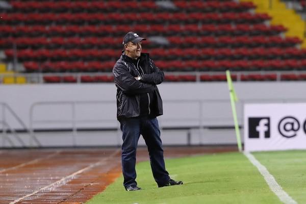 Johnny Chaves ha clasificado al Santos en los últimos cuatro torneos cortos. Fotografía: John Durán